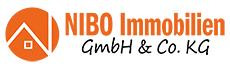 NIBO Immobilien Logo